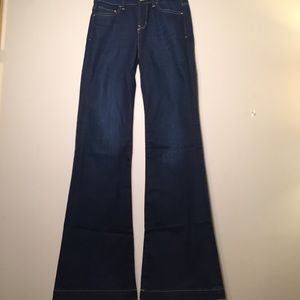 GAP | Midrise Flare Jeans | Size 26